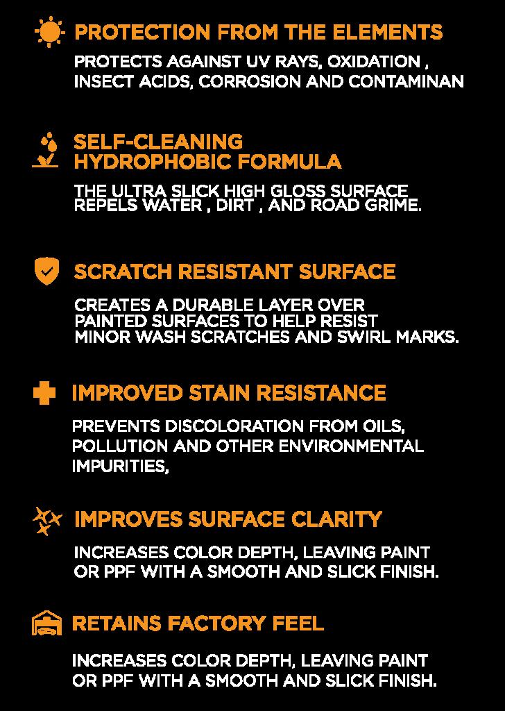 Efectiff Benefits